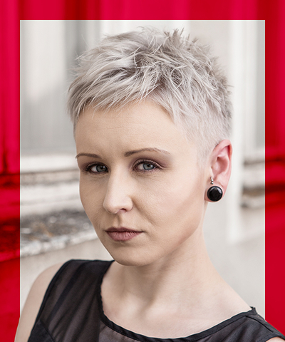 Pixie Cut by MOSER Step by Step